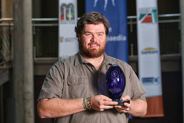2014 ecologic award