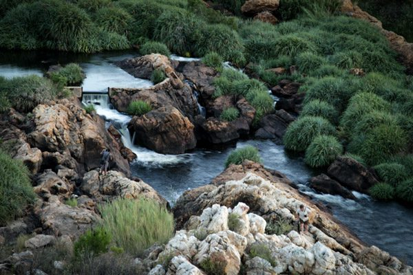 Conservation Fresh Water
