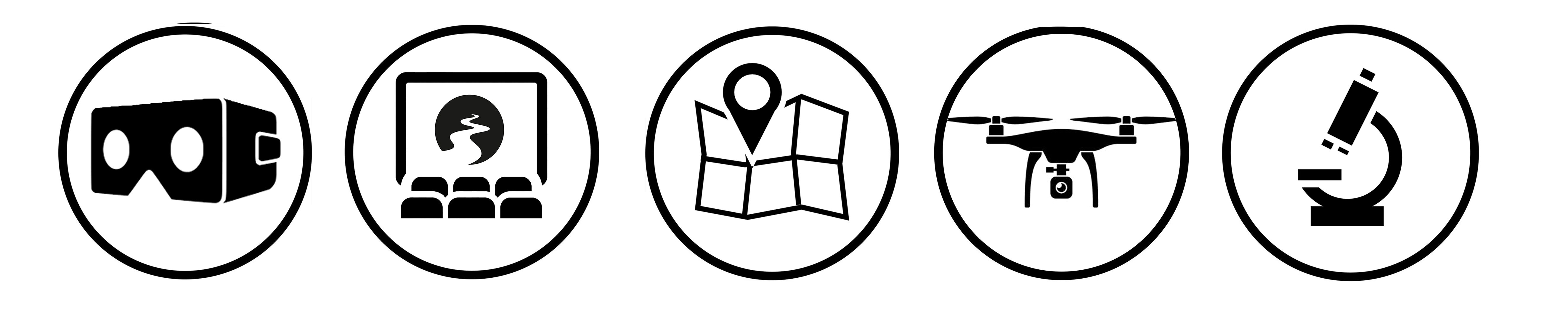 Mobile Classroom Icons in CIRCLE