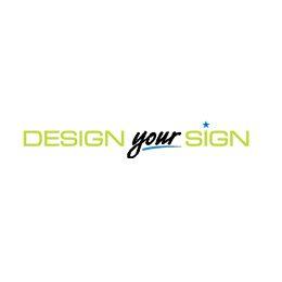 e4k designyoursign70